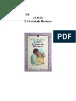81399093 James Stephanie a Passionate Business Doc v1 0