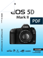 Canon 5D Mark II Rus