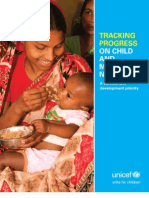 28406478 Tracking Progress on Child and Maternal Nutrition a Survival and Development Priority