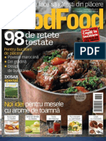Revista Good Food 59 Octombrie