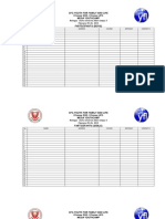 Registration Papers & Schedule