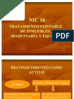 NIC 16-