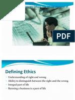 22319598 Corporate Ethics