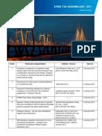 KPMG Tax Assemblage 2011