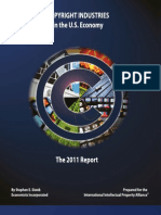 Copyright Industries Report