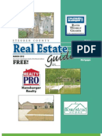 Steuben County Real Estate Guide - February 2012