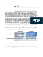Module 2 Case Study (Cisco Systems)