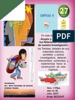 Taller Referentes Teóricos- Actualización de Investigaciones en PG 27-02-2012