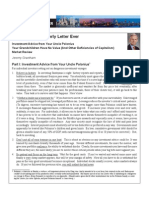 The Longest Quarterly Letter Ever-Jeremy Grantham-February 2012