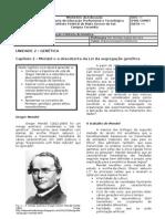 Cap. 2 - Mendel e a descoberta da Lei da Segregação Genética