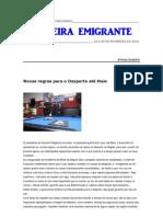 Madeira Emigrante nº 29