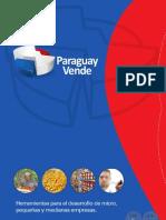 Paraguay Vende - Herramientas para el desarrollo de micro, pequeñas y medianas empresas - Paraguay - PortalGuarani