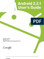 Android Users Guide