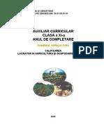 Agricultura Xi Particular It a Ti Tehnologice Ale Plantelor Hor (1)