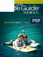Pride Guide Hawaii 2012