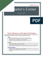 feb-2  2012 newsletter