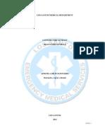 Los Santos Medical Department