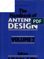 The Handbook of Antenna Design, Volume 2
