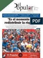 El Popular N° 171 - 24/2/2012