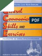 General Communication Skills and Exercises LURA 2