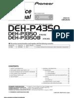 DEH-P4350