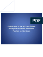 child labor powerpoint