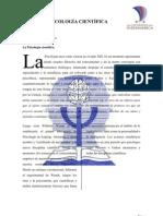 LA PSICOLOGÍA CIENTÍFICA2