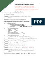 Planning Guide Hans en Pole Buildings