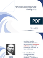 Vigotsky