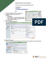 Administrasi My SQL Dengan Php My Admin New