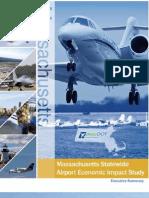 Airport Economic Impact Study