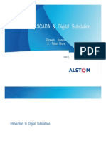 Digital Substation Alstom