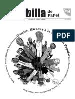 La Jiribilla de Papel, nº 089, enero-febrero 2011