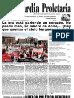 Vanguardia Proletaria No 384