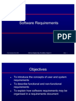 Software Engineering Chapter (6)