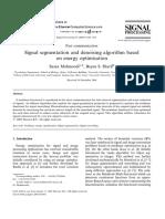 Signal Processing 2005