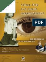 Yoga for Eye Sight Improvement 2