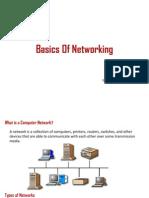 Basics of Networking 2