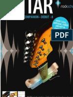 Rock School - Technical Companion (Debut - 8)