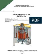 Electromecanicxi Utilizarea Masinilor Si Aparatelor Electric