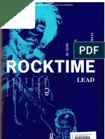 Rocktime IIIb (Lead)