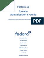 Fedora 16 System Administrators Guide en US