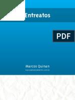 Entreatos Versos Brasileiro