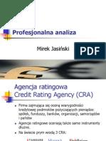 LFR Profesjonalna analiza