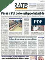 Gazzetta della Martesana del 20/2/2012