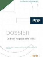 Dossier de Presentación GGI 2012