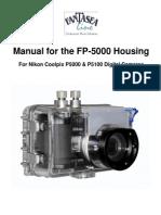 FP5000 Manual