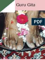 Sri Guru Gita Booklet