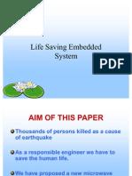 Life Saving EmBedded