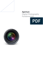 Aperture Photography Fundamentals